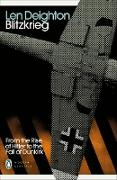 Cover-Bild zu Blitzkrieg (eBook) von Deighton, Len