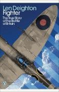 Cover-Bild zu Fighter (eBook) von Deighton, Len