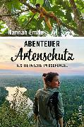 Cover-Bild zu Abenteuer Artenschutz von Emde, Hannah