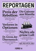 Cover-Bild zu Reportagen #55 von Riedle, Gabriele