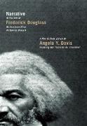 Cover-Bild zu Narrative of the Life of Frederick Douglass, an American Slave, Written by Himself (eBook) von Davis, Angela Y.