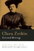 Cover-Bild zu Clara Zetkin von Zetkin, Clara