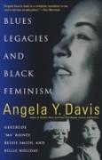 Cover-Bild zu Blues Legacies and Black Feminism (eBook) von Davis, Angela Y.