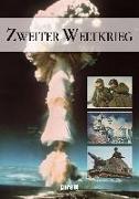 Cover-Bild zu Zweiter Weltkrieg (eBook)