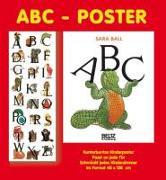 Cover-Bild zu ABC-Poster von Ball, Sara