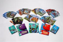 Cover-Bild zu Project X Code: Super Easy Buy Pack von Hawes, Alison