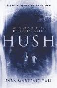 Cover-Bild zu Hush (eBook) von Marshall-Ball, Sara