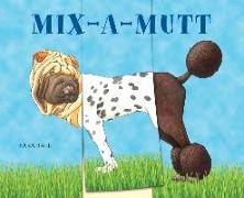 Cover-Bild zu Mix-a-Mutt von Ball, Sara