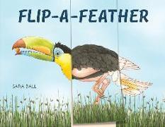 Cover-Bild zu Flip-A-Feather von Ball, Sara