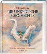 Cover-Bild zu Die unendliche Geschichte von Ende, Michael