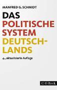 Cover-Bild zu Schmidt, Manfred G.: Das politische System Deutschlands