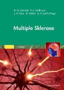 Cover-Bild zu Schmidt, Rudolf Manfred (Hrsg.): Multiple Sklerose