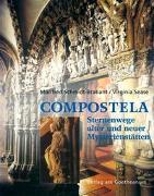 Cover-Bild zu Schmidt-Brabant, Manfred: Compostela