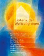 Cover-Bild zu Sease, Virginia (Beitr.): Esoterik der Weltreligionen