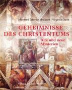 Cover-Bild zu Schmidt-Brabant, Manfred: Geheimnisse des Christentums