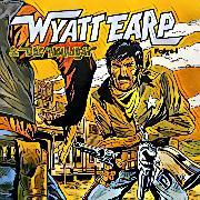 Cover-Bild zu Abenteurer unserer Zeit, Folge 1: Wyatt Earp räumt auf (Audio Download) von Stephan, Kurt