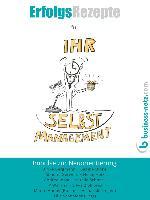 Cover-Bild zu Erfolgsrezepte für Ihr Selbstmanagement (eBook) von Schneider (Hrsg), Ulla