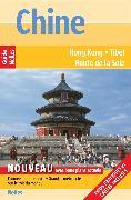 Cover-Bild zu Guide Nelles Chine (eBook) von Fülling, Oliver