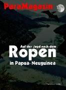 Cover-Bild zu ParaMagazin - Ausgabe 8 (eBook) von Yapiri Yapi, Rex