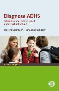 Cover-Bild zu Diagnose ADHS (eBook) von Bischkopf, Marlind