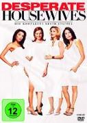 Cover-Bild zu Grossman, David (Reg.): Desperate Housewives - 1. Staffel