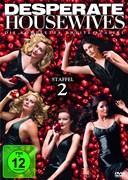 Cover-Bild zu Grossman, David (Reg.): Desperate Housewives - 2. Staffel