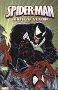Cover-Bild zu Shooter, Jim (Ausw.): Spider-man: Birth Of Venom