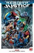 Cover-Bild zu Abnett, Dan: Justice League
