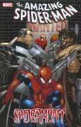 Cover-Bild zu DeFalco, Tom: Spider-man: Spider-hunt