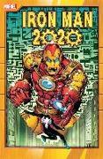 Cover-Bild zu McDonald, Ken: Iron Man 2020 (new Printing)