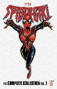 Cover-Bild zu Defalco, Tom (Ausw.): Spider-Girl: The Complete Collection Vol. 1