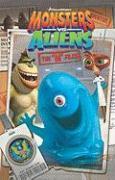 Cover-Bild zu DeFalco, Tom: Monsters vs. Aliens: The M Files