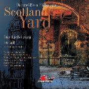 Cover-Bild zu Die größten Fälle von Scotland Yard, Folge 10: Die Liebe zum Detail (Audio Download) von Masuth, Andreas