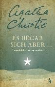 Cover-Bild zu Wunderbare Weihnachten (eBook) von Christie, Agatha
