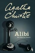 Cover-Bild zu Alibi von Christie, Agatha