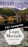 Cover-Bild zu XXL-Leseprobe: Conti - Lago Mortale (eBook) von Conti, Giulia