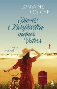 Cover-Bild zu Die 48 Briefkästen meines Vaters (eBook) von Fouchet, Lorraine