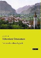 Cover-Bild zu Studer, Julius: Schweizer Ortsnamen