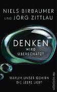 Cover-Bild zu Denken wird überschätzt von Birbaumer, Niels