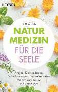 Cover-Bild zu Naturmedizin für die Seele von Zittlau, Jörg