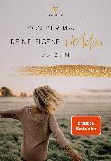 Cover-Bild zu Von der Magie, deine eigene Heldin zu sein von Herz, Frau