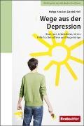 Cover-Bild zu Wege aus der Depression von Kessler, Helga