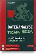 Cover-Bild zu Schworm, Sascha: Datenanalyse trainieren