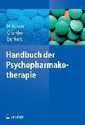 Cover-Bild zu Handbuch der Psychopharmakotherapie (eBook) von Holsboer, Florian (Hrsg.)