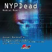 Cover-Bild zu NYPDead - Medical Report, Folge 11: Außer Kontrolle (Audio Download) von Topf, Markus