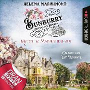 Cover-Bild zu Mord im Magnolienhaus - Bunburry - Ein Idyll zum Sterben, Folge 11 (Ungekürzt) (Audio Download) von Marchmont, Helena