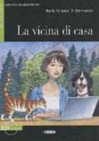 Cover-Bild zu La vicina di casa von Di Bernardo, Maria Grazia