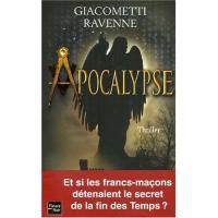 Cover-Bild zu Giacometti, Eric: Apocalypse