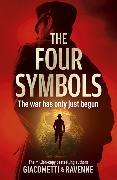 Cover-Bild zu Giacometti: The Four Symbols