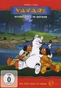 Cover-Bild zu Xavier Giacometti (Reg.): Yakari - Schneeball in Gefahr